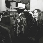Embracing Destiny; Bebe Buell on New Album and Life as a Musician