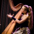 """A Pin-Light Bent"" by Joanna Newsom"