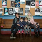 The Dollyrots: Pop Punk Power Parents