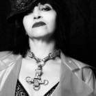 Q & A with the legendary Lydia Lunch