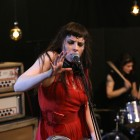Teri Gender Bender of Le Butcherettes Talks of Feminism Today