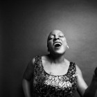 Sharon Jones Brought the Funk (Over 40)
