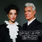 A Match Made in Heaven: David Byrne and St. Vincent